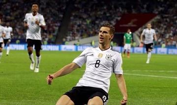 Alemania gana y se medirá a Chile en la final