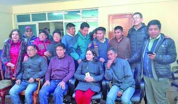"""Denuncian que uno de los nueve expulsados de Chile es """"chutero"""""""