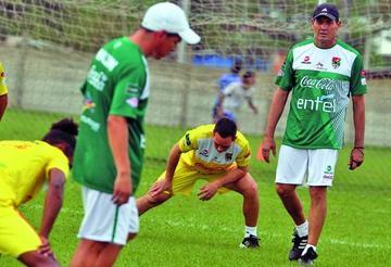 La Verde puede jugar un partido amistoso con Argentina
