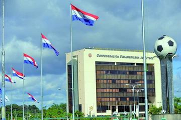 Designan fiscal para investigar corrupción en la Conmebol