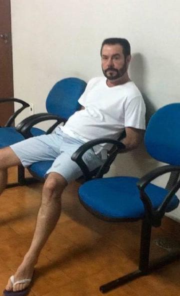 """Detienen a uno de los """"barones de la droga"""" en operativo en Brasil"""