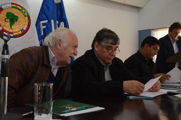 Conmebol solicita sustentar denuncias de corrupción