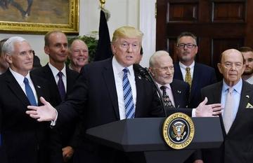 Trump retoma ataques contra periodistas en Estados Unidos