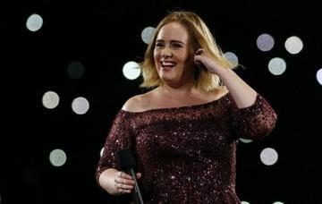 Adele cancela conciertos por problemas  en su voz