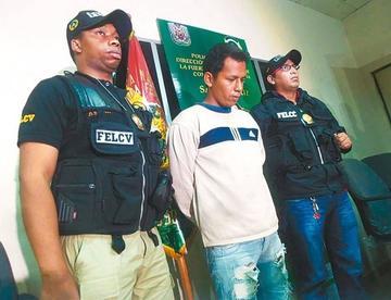 Un hombre fue condenado a 30 años de cárcel por un crímen que no cometió