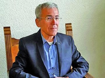 """Iglesia colombiana pide al ELN un cese al fuego """"de verdad"""""""