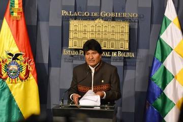El Gobierno de Bolivia confirma la contrademanda por el Silala