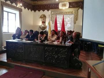 Anuncian solución estructural a la crisis del agua que vive Potosí