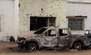 Enfrentamiento armado en el norte de México deja 14 muertos