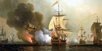 Rescate del galeón San José será en alianza