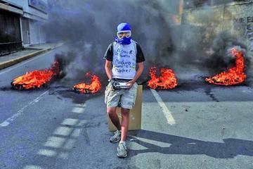 La OEA pide una reunión urgente por la crisis que vive Venezuela
