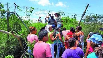 Una pelea en prisión de México deja 28 muertos y tres heridos