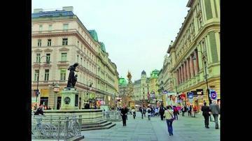Está en riesgo el centro de Viena