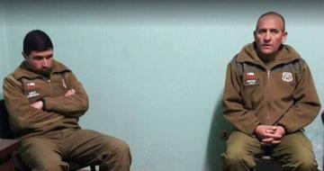 Bolivia aprehende a dos carabineros, acusados de violar la frontera
