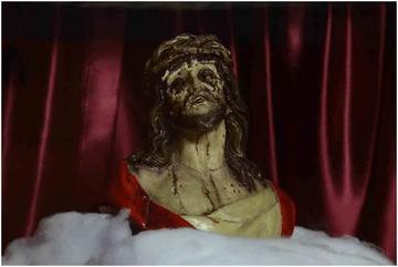 Cristo de Limpias llega hoy a Potosí