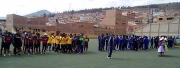 Torneo Inter Cooperativas reúne a 47 equipos