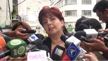 Policía captura a exdirectora prófuga por el caso Patricia