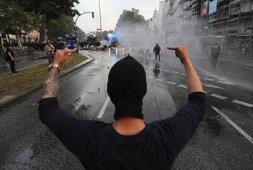 La lucha antiterrorista une a un G20 bloqueado en el cambio climático