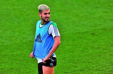 Dani Ceballos y Real Madrid alcanzan un acuerdo