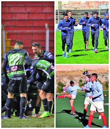 Bolivianos vuelven a escena en la Copa Sudamericana