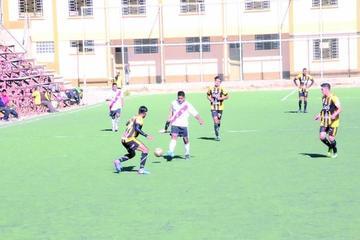 Nacional busca su pase a la siguiente fase en el torneo de reservas
