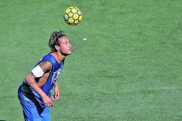 Neymar apuesta por fichar a Paulinho