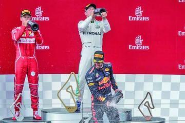 Valtteri Bottas gana el  Gran Premio de Austria