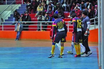Futsal proclama hoy a los 45 campeones de la gestión 2016