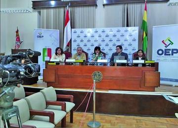 TSE: ocho municipios aprueban su autonomía y seis la rechazan