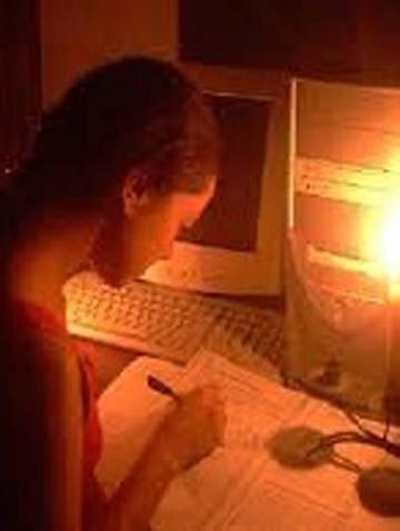 Surgen más quejas debido a los cortes de electricidad