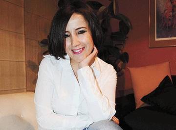 Cantante lírica Diana Azero graba la Misa a San Ignacio del autor Zipoli