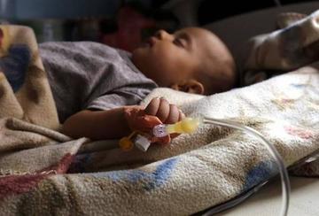MSF alerta sobre la expansión del cólera por insalubridad en Yemen
