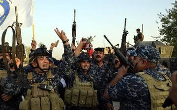 El grupo Estado Islámico quiere retomar control de Mosul en Irak