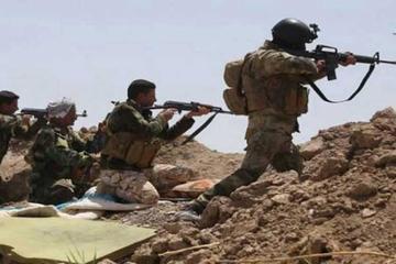 Ejército sirio inicia ofensiva en el sur de ese territorio