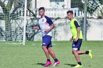 Nacional y Olimpia se miden en Asunción