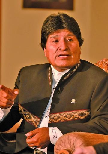 Morales: Bolivia y Chile se reúnen este 25 de julio en Santa Cruz
