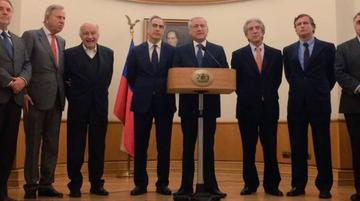 Chile asistirá a cita con Bolivia pese a provocaciones de Evo