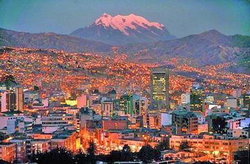 Gobierno confirma feriado en La Paz para el 17 de julio