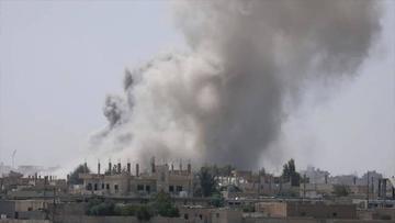 Bombardeos en la periferia de Damasco dejan tres fallecidos