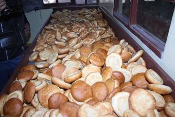 Panificadores analizan hoja de costos del pan de batalla
