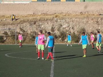 Nacional centra su atención en el torneo Clausura