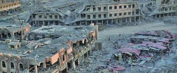 Los choques no cesan en Mosul pese a su liberación