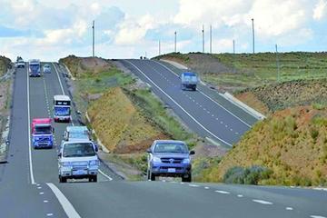 Hay cinco fallecidos y 14 heridos en tres accidentes de tránsito en Oruro