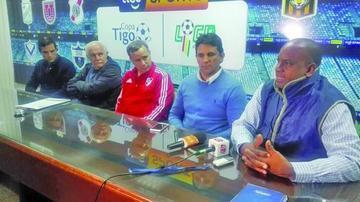 Equipos deben obtener la licencia de Clubes hasta el 30 de noviembre