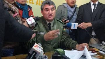 Capturan a ocho ladrones que operaban en El Alto