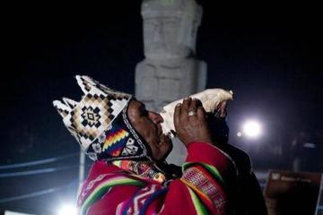 Crean términos en quechua y aimara