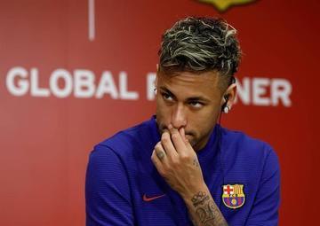 PSG pagará la cláusula de rescisión de Neymar