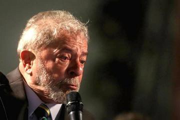 Niegan una apelación de Lula en contra de su condena a prisión