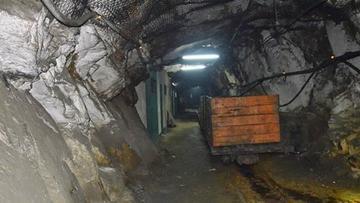 Fallece un minero por accidente al interior de un yacimiento en La Paz