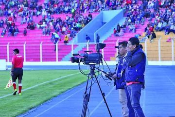 Sport TV se abre al diálogo por derechos de la Liga